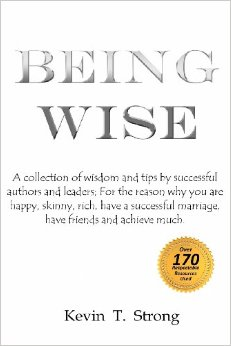 Being Wise Book